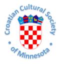 Croatian Cultural Society of Minnesota